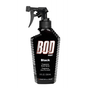 BOD MAN BLACK 8OZ