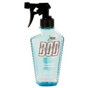 BOD MAN FRESHEST CLEANEST 8OZ