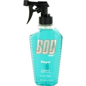BOD MAN PLAYER 8OZ
