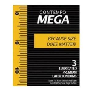 CONTEMPO MEGA 3'S