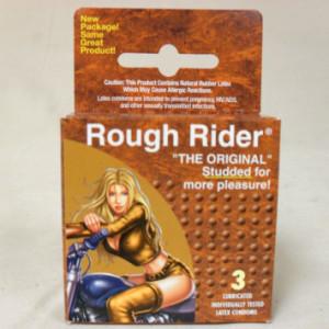 ROUGH RIDER CONDOM ORG