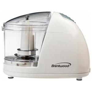 BRENTWOOD MINI F/CHOPPER MC101