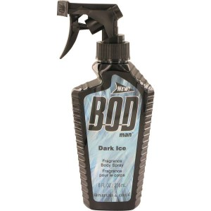 BOD MAN BLACK ICE 8OZ